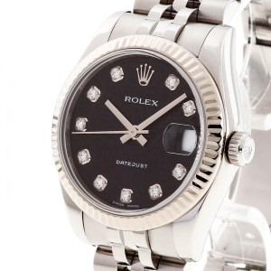 Rolex Datejust 31mm Ref. 178271
