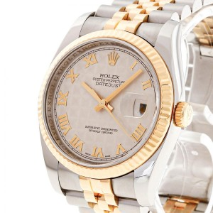Rolex Datejust 36mm Ref. 116233