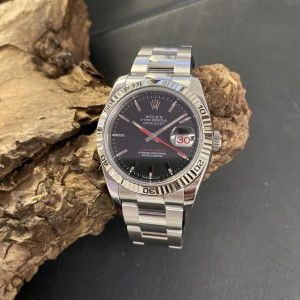 Rolex Datejust 36mm Turn-O-Graph Ref. 116264