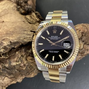 Rolex Datejust 41mm Ref. 126333
