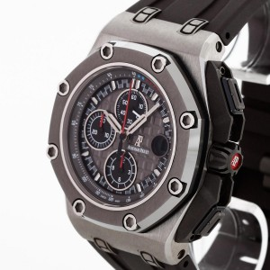 Audemars Piguet Royal Oak Offshore Schumacher Ref. 26568IM.OO.A004CA.01