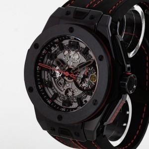Hublot Big Bang Unico Ferrari Chronograph Ref. 401.CX.0123.VR Ltd.