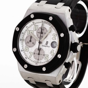 "Audemars Piguet Royal Oak Offshore ""Rubber"" Ref. 25940SK.OO.D002CA.22"