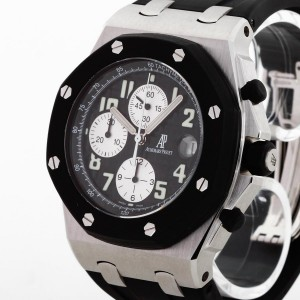 "Audemars Piguet Royal Oak Offshore Chronograph ""Rubber"" Ref. 25940SK.OO.D002CA.01"