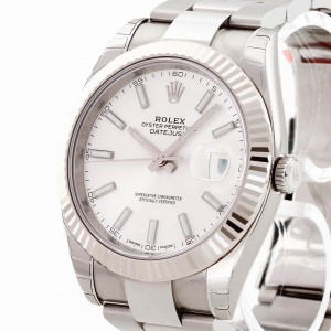 Rolex Oyster Perpetual Datejust 41 Ref. 126334