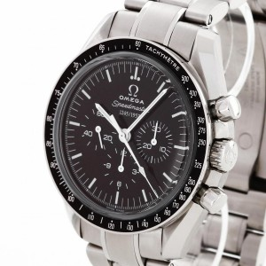 Omega Speedmaster 50th Anniversary limited series Ref. 311.30.42.30.01.001