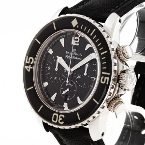 Blancpain Fifty Fathoms Chronograph Ref. 5085F-11030-52