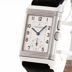Jaeger LeCoultre Reverso Duoface Night&Day Ref. 272.8.54