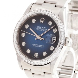 Rolex Datejust 36mm Ref. 16200