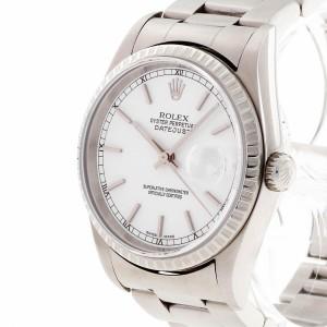 Rolex Datejust 36 Ref. 16220