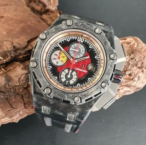 Audemars Piguet Royal Oak Offshore Grand Prix Ltd. Ref. 26290IO.OO.A001VE.01