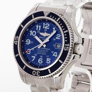 Breitling SuperOcean II 42 Ref. A17365D1