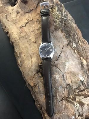 Rolex Oysterdate Precision an Lederband Ref.6094