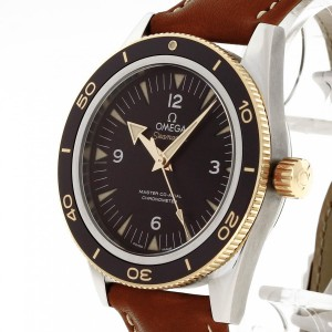 Omega Seamaster 300 Ref. 23322412101001
