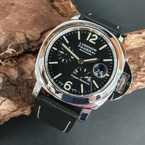Panerai Luminor Marina Power Reserve PAM00090 FULL SET Ref. OP6635