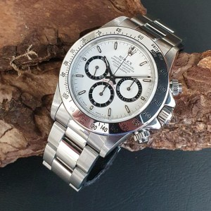 Rolex Daytona FULL SET Ref. 16520