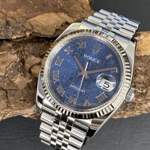 Rolex Oyster Perpetual Datejust 36mm Ref. 116234