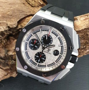 Audemars Piguet Offshore 44mm FULL SET Ref. 26400SO.OO.A002CA.01