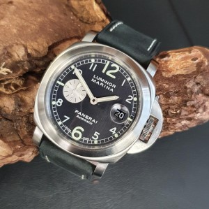 Panerai Luminor Marina PAM00086 FULL SET Ref. OP6553