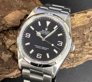 Rolex Explorer I Ref. 14270