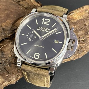 Panerai Luminor Due 3 Days PAM674 Ref. OP7169