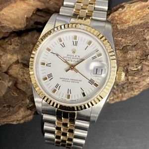 Rolex Datejust Medium 31mm Ref. 68273