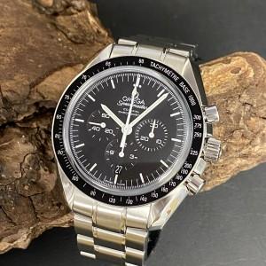 Omega Speedmaster Moonwatch FULL SET Ref. 31130445001002