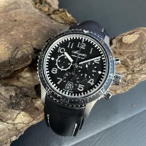 Breguet Type XXL Flyback Chronograph Ref. 3810