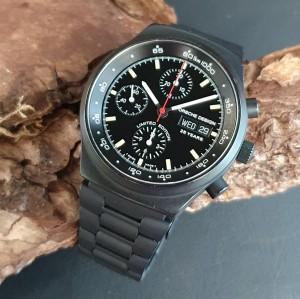 Porsche Design 25 years Limitiert Chronograph Ref. 6625.11