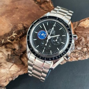Omega Speedmaster Professional Moonwatch Apollo IX ref.ST345.0022.123