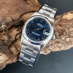 Rolex Datejust 31mm Ref. 68240