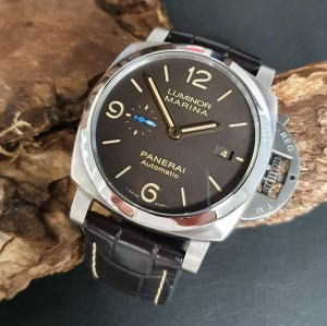 Panerai Luminor Marina 1950 3 Days PAM01351 FULL SET