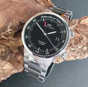 IWC GST Alarm FULL SET Ref. 3573-002