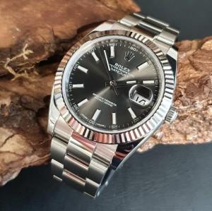 Rolex Datejust 41mm FULL SET Ref. 126334