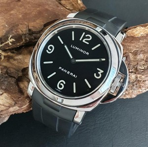 Panerai Luminor Base PAM00002 C 680 / 1500 FULL SET Ref. OP6520
