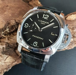 Panerai Luminor 1950 GMT 3 Days PAM00320 Ref. OP6817