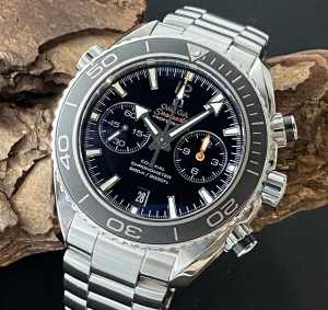 Omega Seamaster Planet Ocean 600M Chronograph Co-Axial Ref. 23230465101001