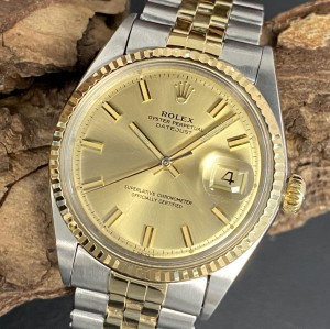 Rolex Datejust 36mm FULL SET Ref. 1601