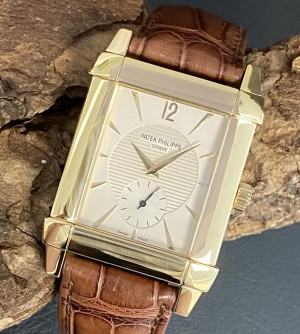 Patek Philippe Gondolo Big Size FULL SET Ref. 5111J/001