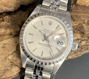 Rolex Date Lady 26mm FULL SET Ref. 79240