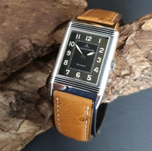 Jaeger LeCoultre Grand Taille Shadow Ref. 271.8.61