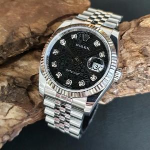 Rolex Datejust 36mm FULL SET Ref. 116234