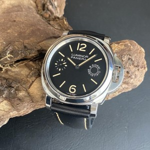 Panerai Luminor Marina 8 days PAM590 FULL SET Ref. OP6937