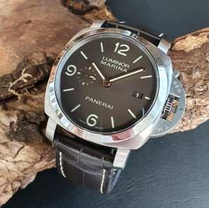 Panerai Luminor Marina 1950 PAM351 FULL SET Ref. OP6898