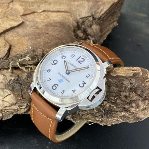 Panerai Luminor Marina Base Logo PAM00775 FULL SET Ref. OP7155
