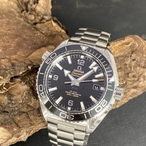 Omega Seamaster Planet Ocean 44 600M FULL SET EU Ref. 21530442101001