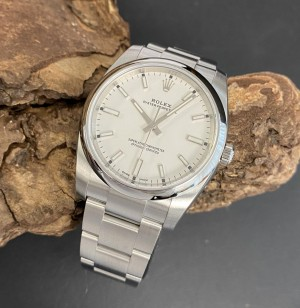 Rolex Oyster Perpetual 36 FULL SET Ref. 114200