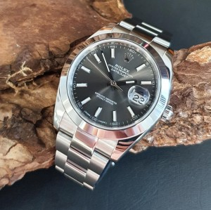 Rolex Datejust 41mm FULL SET Ref. 126300