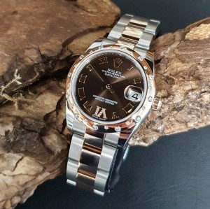 Rolex Datejust 31 FULL SET Ref. 178341