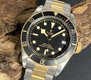 Tudor Black Bay S&G FULL SET Ref. 79733N